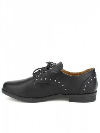 Derbies Noires CINKS MODA, image 02