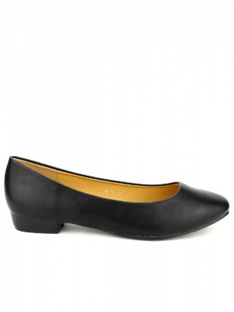 Ballerines Noires M&L SHOES Classic