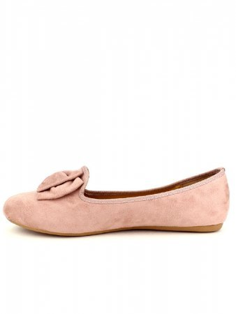 Ballerines Rose CINKS LOOK, image 03