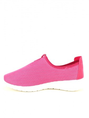 Baskets Fushia SPORTWEAR Mode, image 03