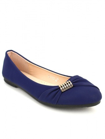Ballerines Blues ELISA