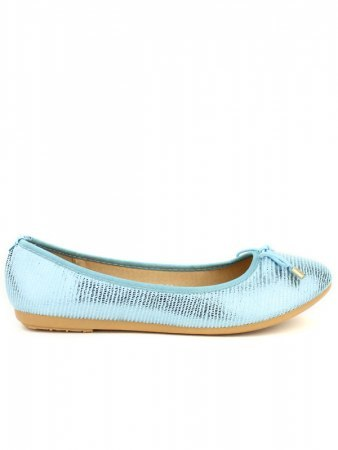 Ballerine Color bleu ciel GIRLHOOD
