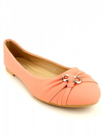 Ballerine color pink INFINI, image 02