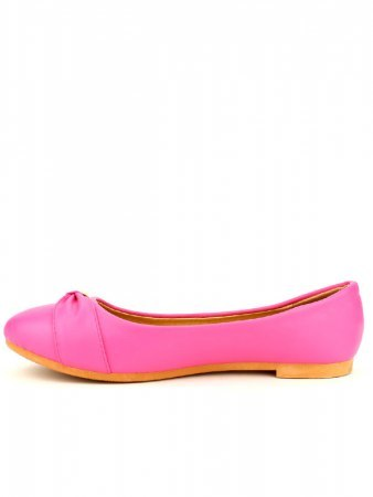 Ballerines color Fushia CINKS, image 03