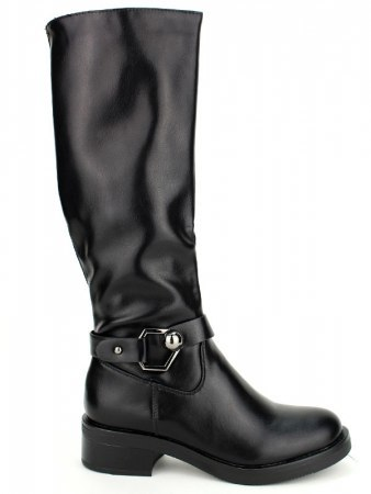 Botte NOIRE BELLO STAR MODA
