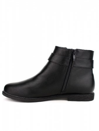 Bottine BLACK M&L SHOES, image 02