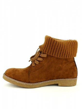 Bottines Caramels LADY GLORY, image 03
