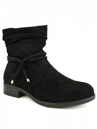 Bottines black BO AIME , image 02