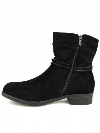 Bottines black BO AIME , image 03