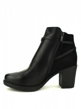 Bottines Black CINKS ME , image 03