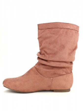 Bottines Taupe SIXTH SENS , image 02