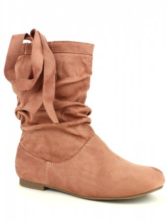 Bottines Taupe SIXTH SENS , image 03