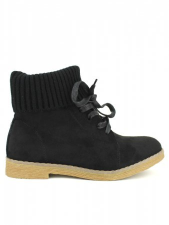 Bottines Noires LADY GLORY