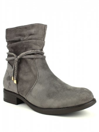Bottines Grey BO AIME , image 02