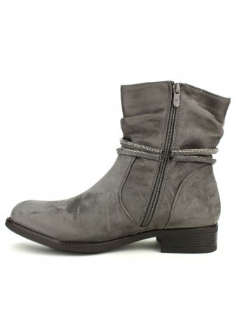 Bottines Grey BO AIME , image 03