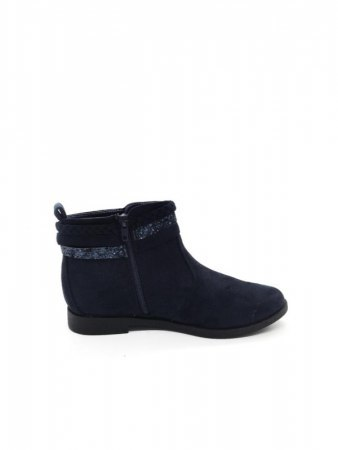 Bottines Marine ANOUSHKA
