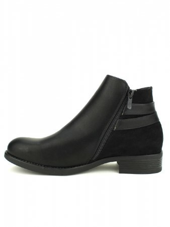Bottines Black CINKS MEE, image 03