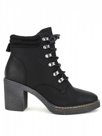 Bottines Noire CAMPERS