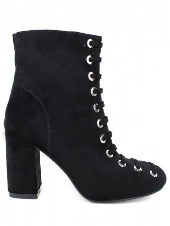 Lows boots Noirs CATHERINA