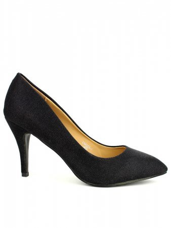 Escarpins Noirs CINKS SHOES
