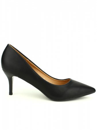 Escarpins Noirs CINKS