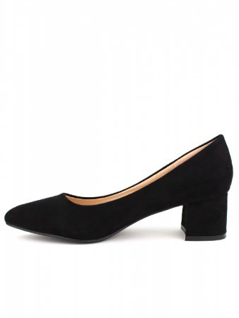 Escarpin noir CHIC CINKS, image 03