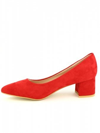Escarpin Rouge CHIC CINKS, image 02
