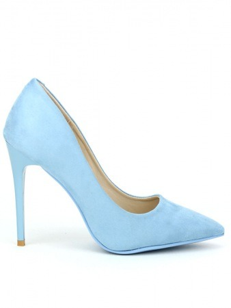 Escarpin Blue C'M PARIS