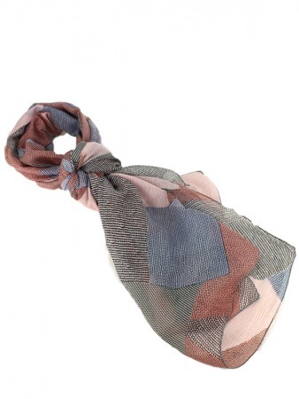 Foulard Multicolore FASHION