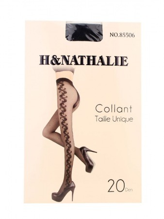 Collant Chic ACROLA H&NATHALIE
