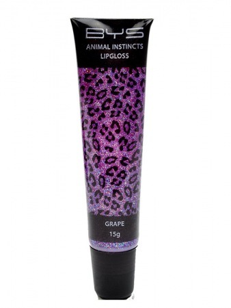 Gloss Violet Baies Sauvages BYS