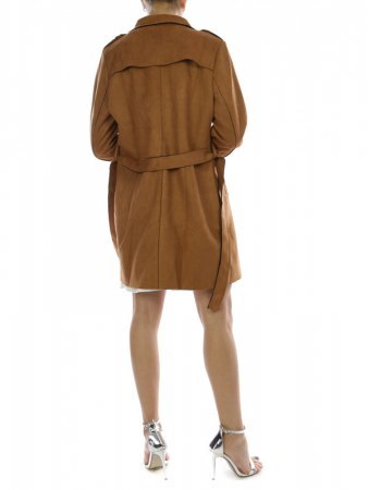 Trench color camel ESTHER H, image 04