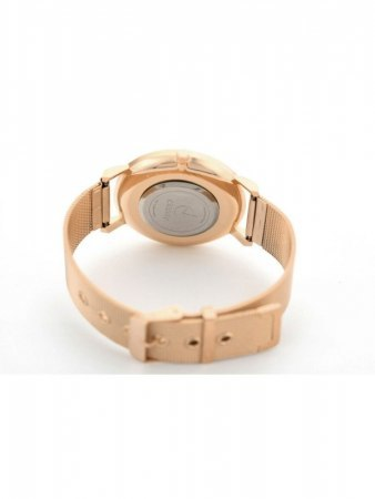 Montre Rose Gold/Marbre , image 02