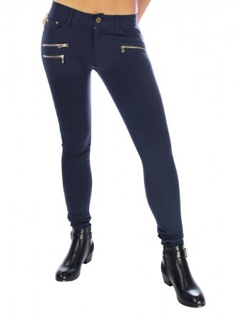 Pantalon denim blue LATYS