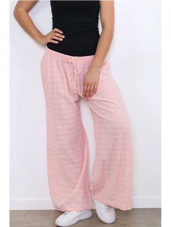 Pantalon Rose LUCKY NANA