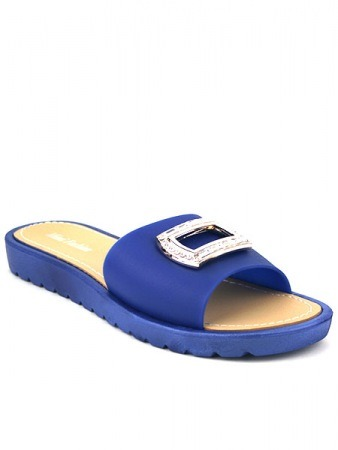 Sandale Royale Color  PVC Mini FASHION, image 02