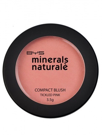 Blush Minérale Rose Caresse BYS