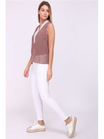 Blouse Colors CLOTILDE, image 02