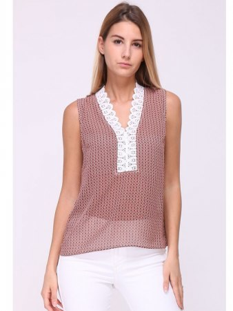 Blouse Colors CLOTILDE