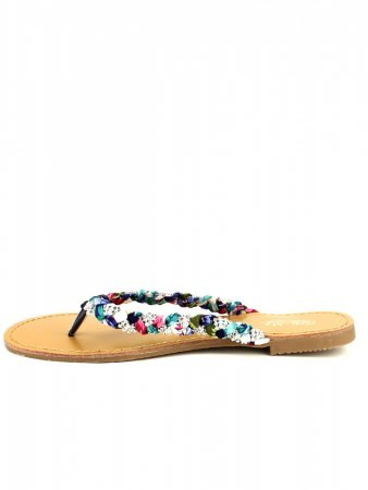 Tong color Bleue Floral CINKS, image 03