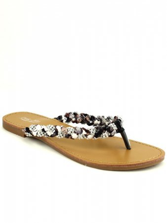 Tong color black Floral CINKS, image 02
