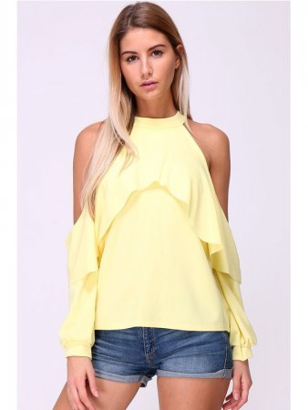 Top color YELLOW MODERN