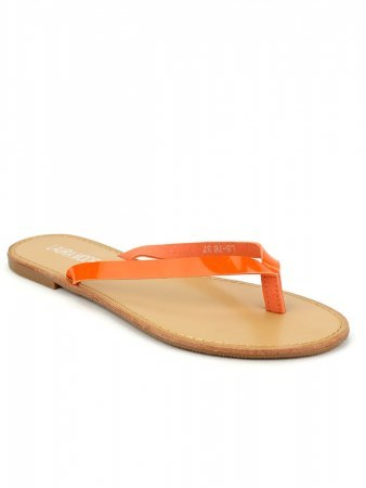 Tong Color orange Vernie MODA, image 02