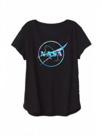 Top Noir NASA