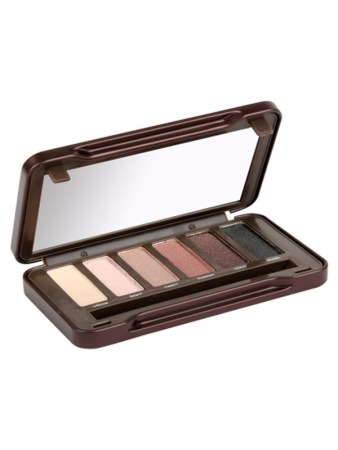 Palette Make Up NUDE BYS